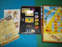 GERONIMO STILTON - Les trésors d'akhenraton - Le jeux