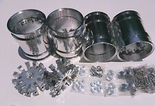 rc Amoeba alloy rim for tamiya clodbuster bullhead TXT-1 juggernaut wheely king