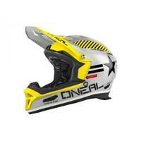 Matteschwarz O/'Neal Warp Fidlock Fullface Helm Gr.XL 61-62 cm