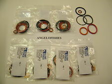 Ford Powerstroke 7.3  & T444E INJECTOR o-ring, seals, oring kits (8)