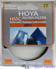 Genuine NEW Hoya 77mm HMC Multicoated UV(C) 77 mm Filter