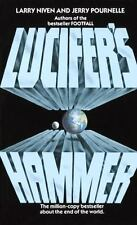 Lucifer's Hammer: By Pournelle, Jerry, Niven, Larry