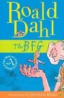 The BFG, Roald Dahl, Very Good Book
