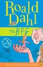 The BFG, Roald Dahl | Paperback Book | Good | 9780141322629