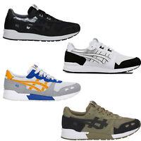 Asics Tiger Gel-Lyte Zapatilla Deportiva para Hombres de Deporte Zapatos Nueva