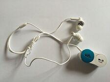 Original Sony MDR-NWBT10 Bluetooth Ohrhörer *Weiss*