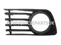 Toyota Prius 2003-2009 Front Bumper Fog Grille Passenger Side Insurance Approved