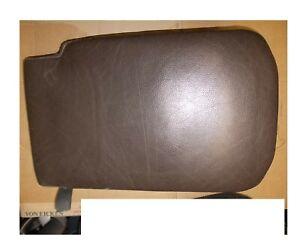 Volvo XC70 Rear Seat Bench Seat Rear Centre Leather Braun 9141965