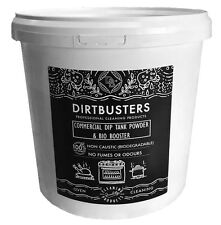 Commercial Oven Cleaning Dip Tank Powder 5kg decarboniser