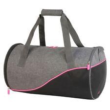 Shugon Andros Barrel Holdall Ladies Sports Bag Gym Duffle Bag (SH1586)