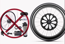Front Wheel with battery inside Electric Bicycle Motor E-Bike Conversion Kits