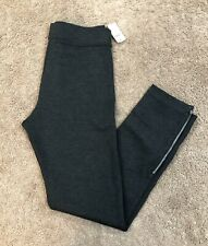 GAP Dark Gray Leggings (Size M)