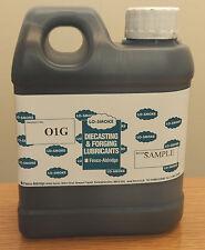 750 ml Colloidal graphite in oil