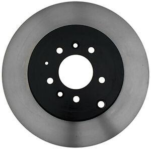Disc Brake Rotor-Coated Rear ACDelco 18A2545AC fits 07-15 Mazda CX-9