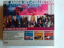 AMIGA-Hit-Collection II (Englisch/Instrumental/Live (2008) - 3 CD-Set