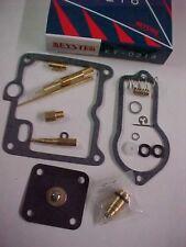 Yamaha XT250  Keyster Carb Kit, 80-83