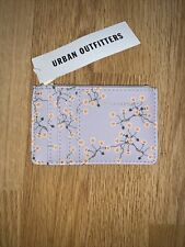 Estella Bartlett X Urban Outfitters Lilac Card Holder. RRP £18. Free Post