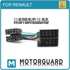Autorradios ISO para Renault