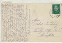 germany 1920s stamps card ref 18941