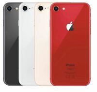 Apple iPhone 8 64GB Factory Unlocked Smartphone A1863(CDMA + GSM) Fair Condition