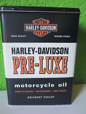 "XL-Keksdose Blechdose""Harley Davidson"" Bike Motor MopedKult Dose Nostalgie Retro"