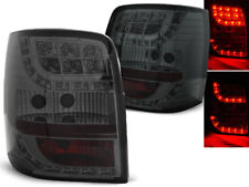 LED REAR TAIL LIGHTS LDVW83 VW PASSAT 3B6 ESTATE 2000 2001 2002 2003 2004 SMOKE