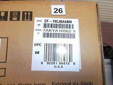 Panasonic CF-19CJBAXBM Tablet Notebook