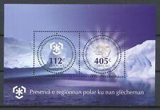 CURAÇAO 2011 - BESCHERMING POLEN EN GLETSJERS CLIMATE PROTECTION