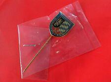 Fussball Anstecknadel ( kein Pin Badge ) Regensburger Schiedsrichter Vereinigung