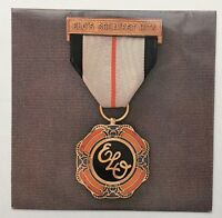 Electric Light Orchestra (ELO) ELO's Greatest Hits with original inner UK LP
