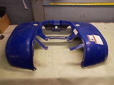 04 Polaris Sportsman 600 rear back fenders plastics