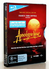Apocalypse Now (Special Edition Metal Case - Blu-ray)