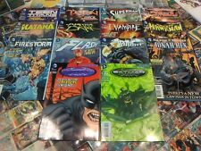 DC 2013 4 April Complete Set New 52 # 19 + 4 Variants MAD WtF 56 Issues In Stock