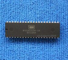 1pcs W65C816S8P-14 W65C816S8P WDC Encapsulation DIP-40