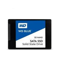 """Western Digital Blue 500GB SSD 2.5"""" Interno (WDS500G2B0A) Disco Duro"""