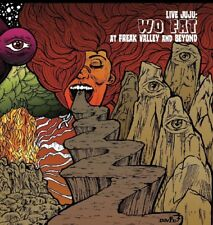 Dove Fat-Live Juju: Freak Valley and Beyond CD NUOVO