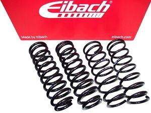 EIBACH PRO-KIT LOWERING SPRINGS FOR 11-21 GRAND CHEROKEE 3.6 5.7