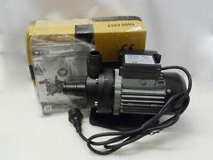 Steinbach Filterpumpe CPS 40-2, 230 V/200 W, 4.500 l/h