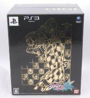 PlayStation 3 JoJo's Bizarre Adventure ALL STAR BATTLE Limited Edition PS3 Japan