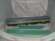 LIMA O GAUGE SNCF 5187 52 70 685-6 A7D COACH IN USED CONDITION VINTAGE