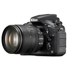 Nikon D810 Kit w/AF-S 24-120mm f/4G VR & FREE 64GB SDXC *NEW*