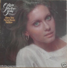 Olivia Newton-John ‎– Have You Never Been Mellow