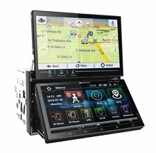 Soundstream VRN-DD7HB Dual Display Multimedia System w/ GPS/Nav/DVD/Bluetooth