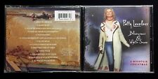 PATTY LOVELESS / BLUEGRASS & WHITE SNOW  AUDIO DISC / MUSIC CD NM