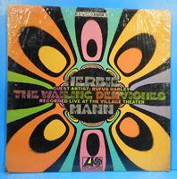 HERBIE MANN THE WAILING DERVISHES LP 1967 SHRINK GREAT CONDITION! VG+/VG+!!