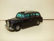 Corgi Whizzwheels Austin FX London Taxi Cab