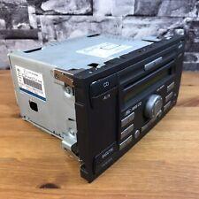Ford Car Van Stereo Audio Sysytem 6C1T-18C815-AJ V212198 Single CD - GGDS