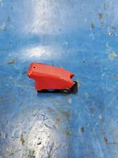 Red Toggle Switch Cover 8497k1 Ms25224 1 Flip Lock Race Hot Rod Guard Safety