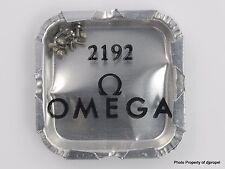 ORIGINAL OMEGA Case Ring Screws Part # 2192 for Omega 240! 10 Screws!