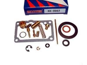 Keyster Kit Joint de Carburateur Kawasaki KH125A, Kh 125 A, Réparation pour